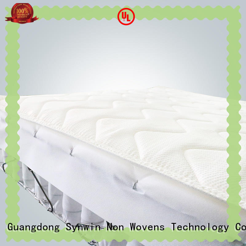 Synwin Non Wovens approved polypropylene fabric manufacturers for household