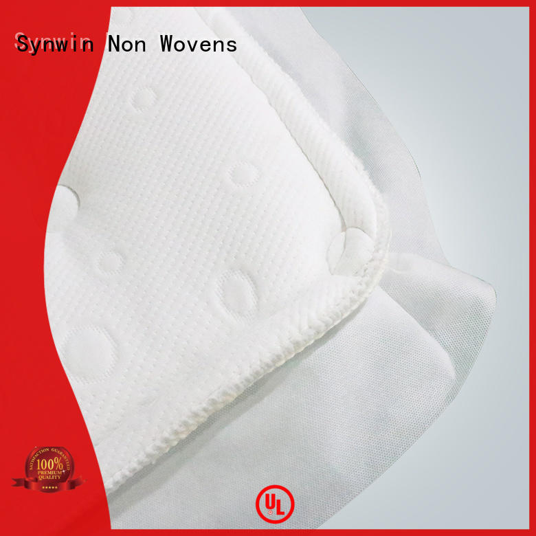 Synwin sky bedding mattress protector with good price for household