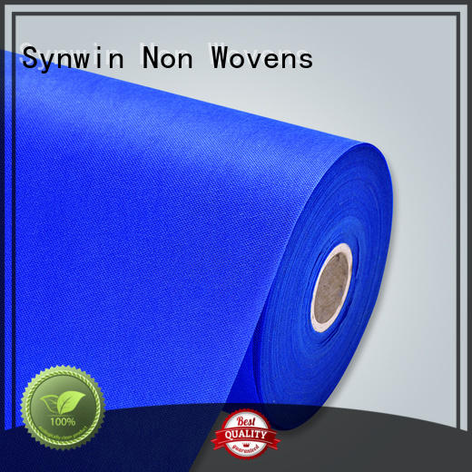 diaper nontoxic Synwin Non Wovens Brand furniture dust covers factory