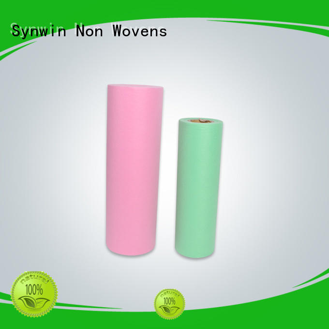 Synwin Non Wovens medical gown factory price for household