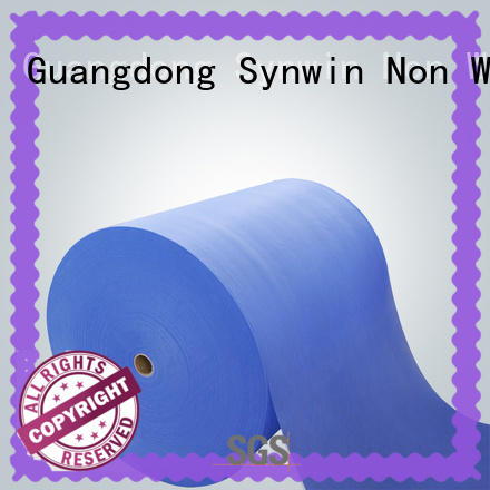 Synwin Non Wovens hot selling non woven polypropylene for household