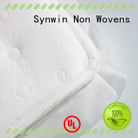 Synwin elegant sky bedding mattress protector factory for household