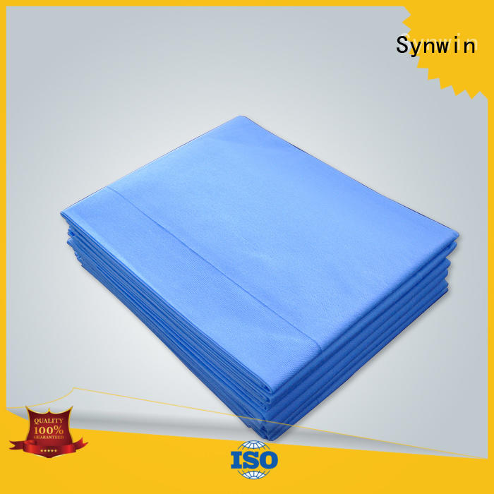 Synwin disposable bed sheets personalized for home