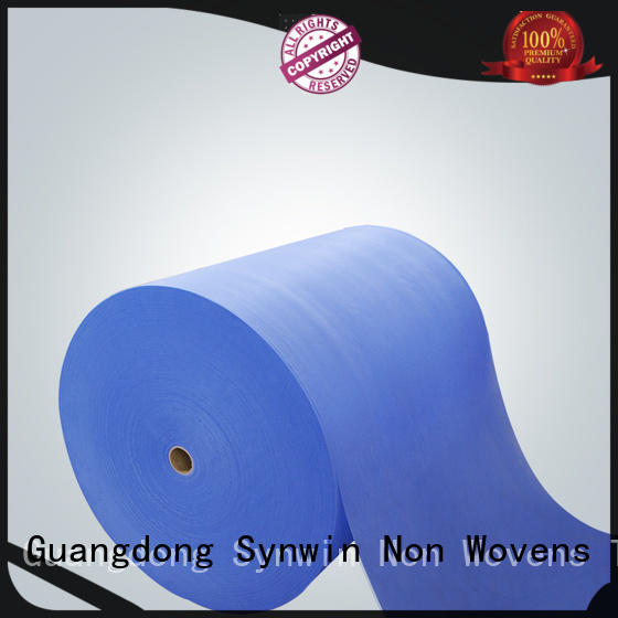 Synwin quality nonwovens industry wholesale for packaging