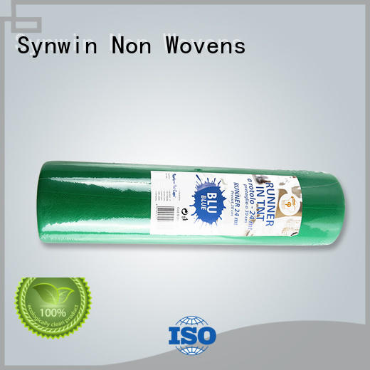 ecofriendly frost wedding table runners Synwin Non Wovens manufacture