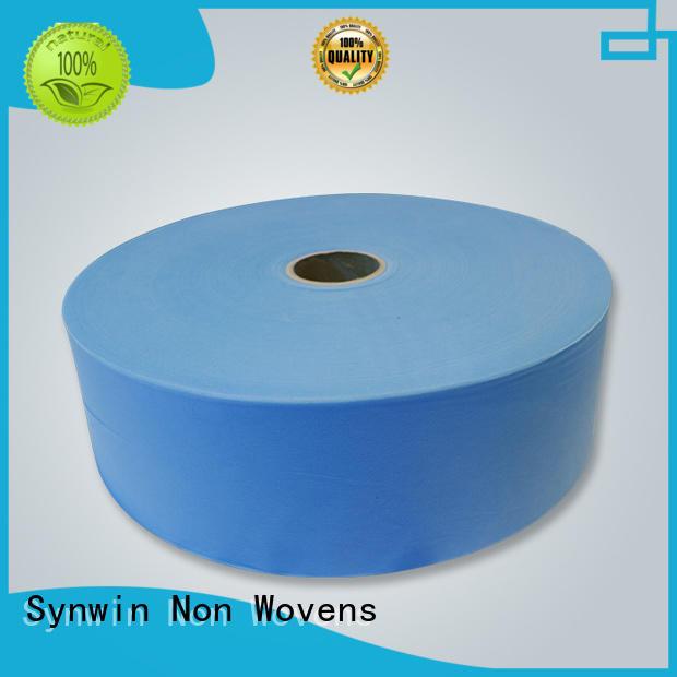 popular woven polypropylene fabric series for hotel