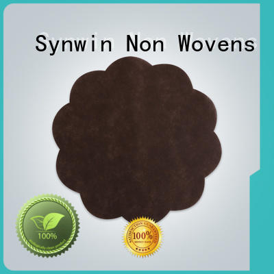 Synwin Non Wovens Brand 15 side christmas table mats packing supplier