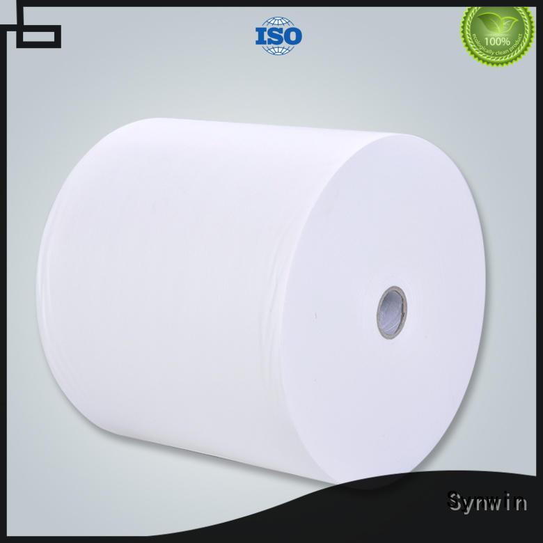 Synwin polypropylene non woven series for packaging