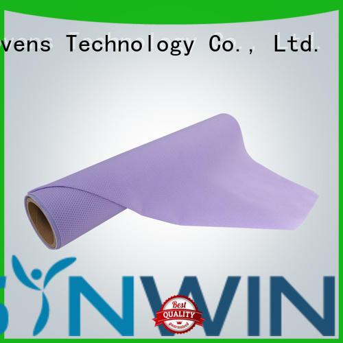 Synwin pocket nonwoven factory manufacturer for packaging