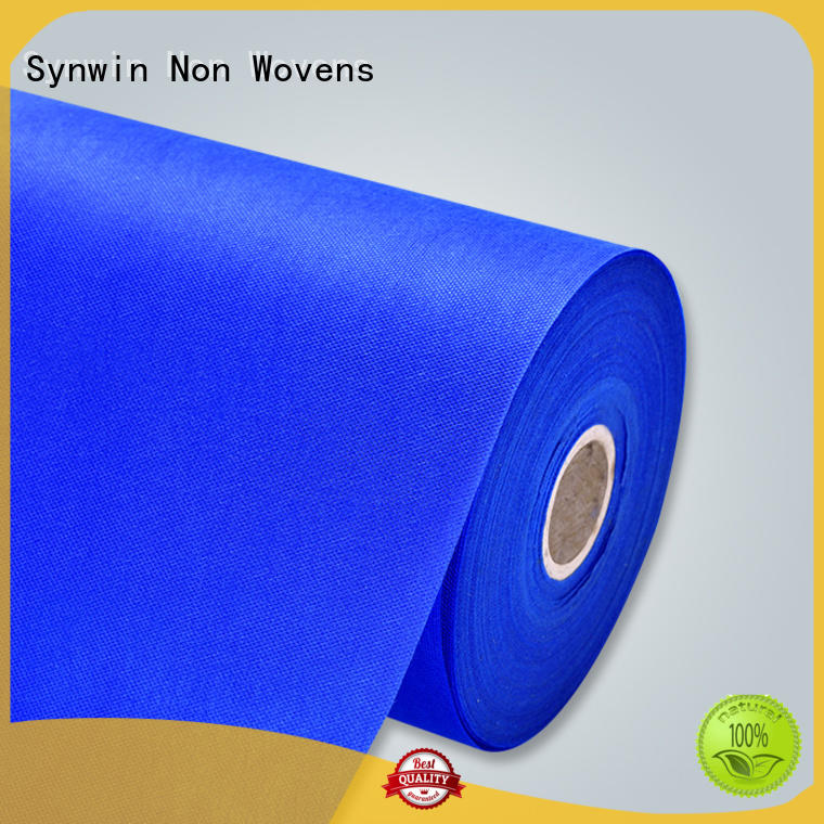 sgs flange furniture dust covers Synwin Non Wovens Brand