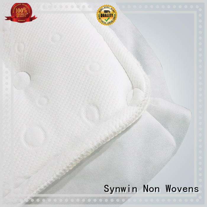 top selling product sky bedding mattress protector disposable Synwin Non Wovens Brand