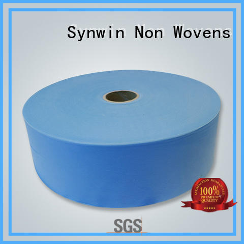 Synwin disposable face mask customized for home