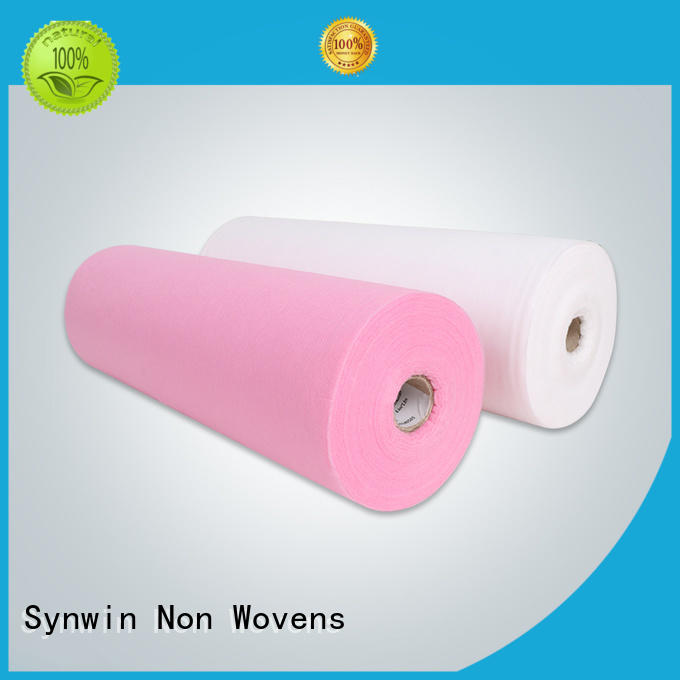 Synwin Non Wovens sms auto fabrics factory price for tablecloth