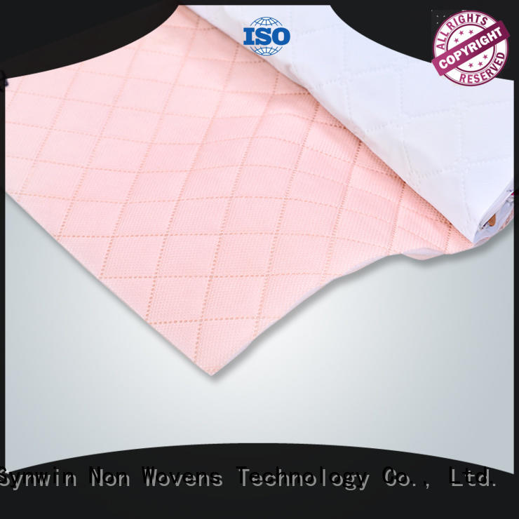 creative spunbond fabric customized for tablecloth