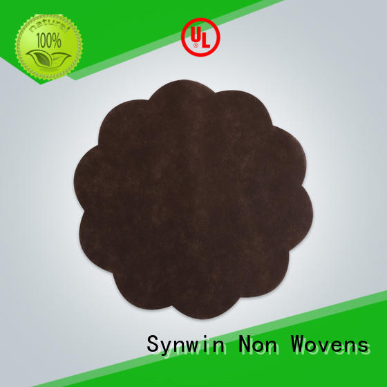 Synwin Non Wovens hot selling woven placemats factory price for hotel
