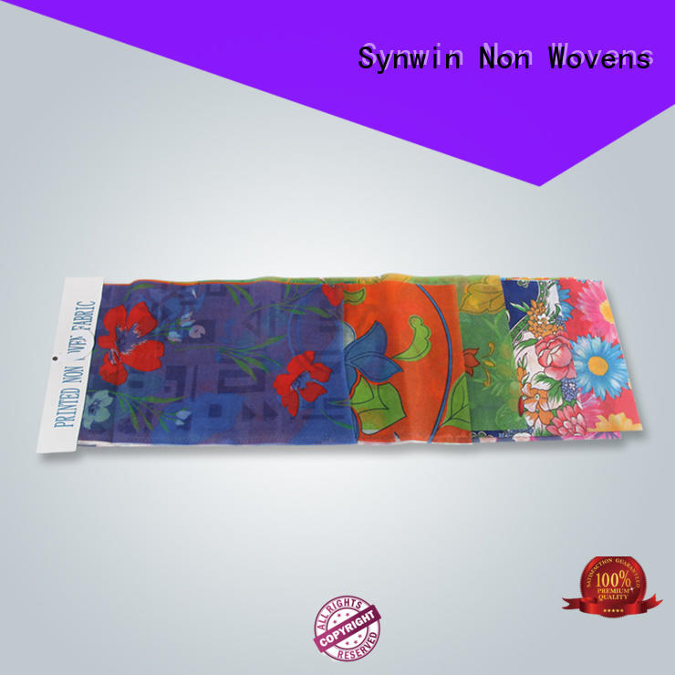 Synwin mattress sofa cover fabric with good price for tablecloth