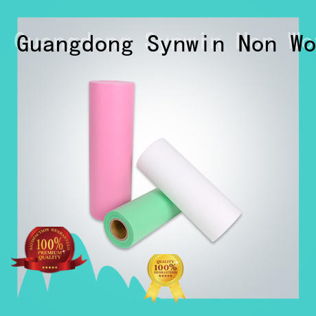Synwin practical sms auto fabrics supplier for hotel