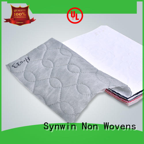 polypropylene popular spunbond fabric disposable Synwin Non Wovens Brand company