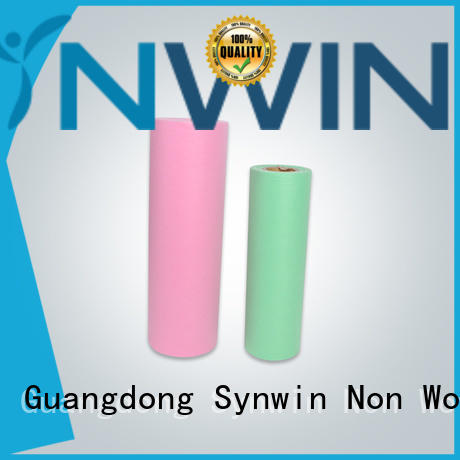 Synwin medical gown supplier for wrapping
