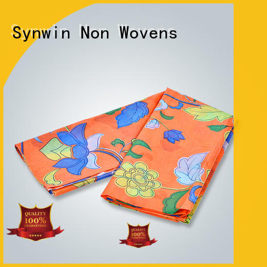 Synwin mattress best fabric for sofa factory for tablecloth