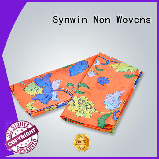 Synwin Non Wovens excellent best fabric for sofa factory for hotel