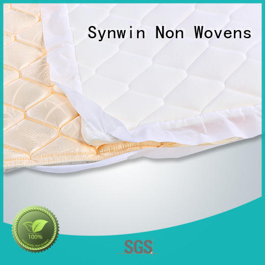 Synwin Non Wovens sky bedding mattress protector factory for household