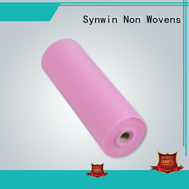Synwin practical disposable bed sheets personalized for home