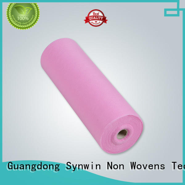 nonwoven disposable hospital sheets bag customized Synwin Non Wovens Brand