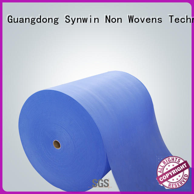 durable non woven fabric factory price for wrapping Synwin Non Wovens