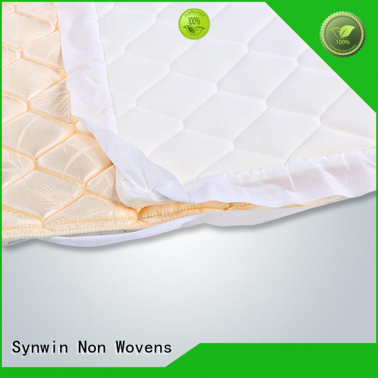 Synwin sky bedding mattress protector design for wrapping