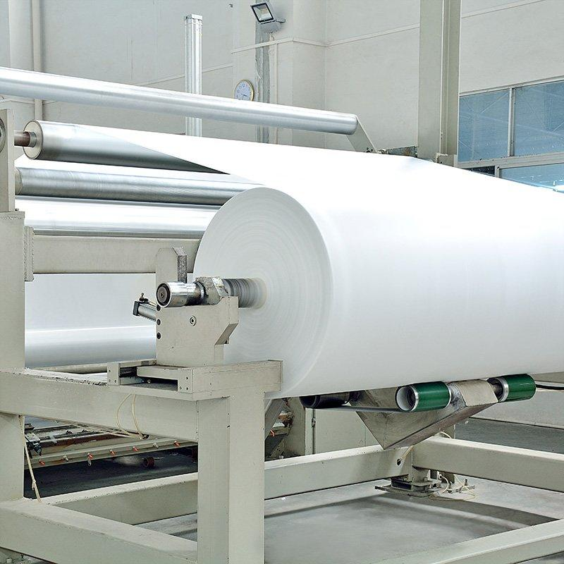 Non Woven Bed Sheet Factory