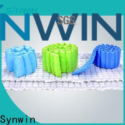 Synwin Custom nonwoven fabric supplier factory for home