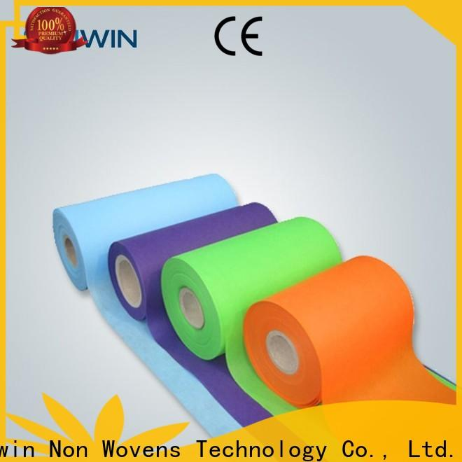 Synwin customized spunbond polyester supply for home