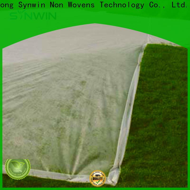 Latest 4 oz non woven geotextile fabric non company for garden