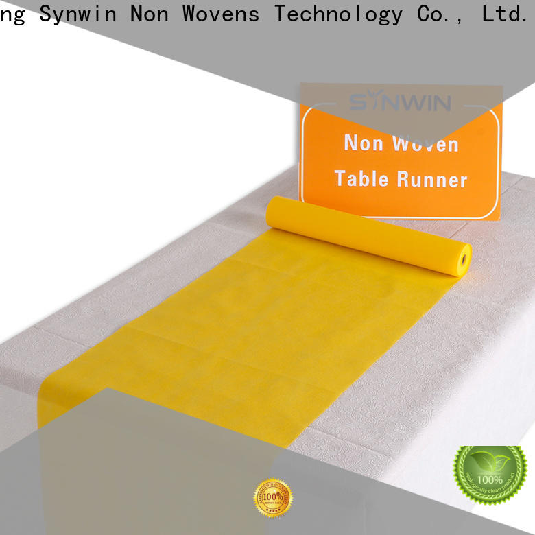 Wholesale household nonwoven non manufacturers for household