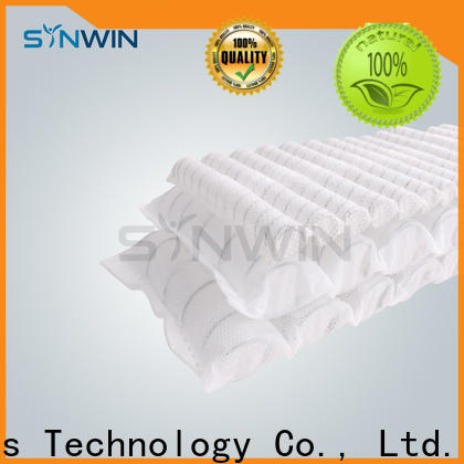 Synwin High-quality non woven fabric price in china suppliers for household