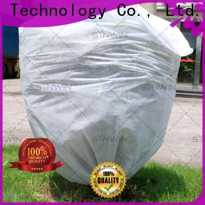 Synwin non non woven felt fabric supply for tablecloth