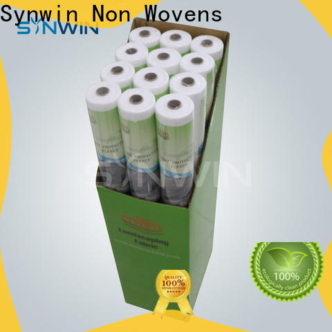 Synwin swag007 tree frost protection covers suppliers for home