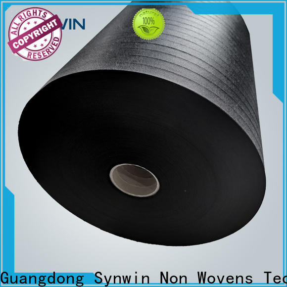 Synwin meltblown nonwoven fabric medical for business for hotel