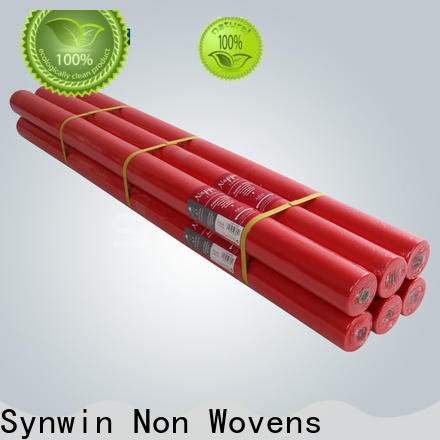 Synwin tabel woven tablecloths sale for business for tablecloth