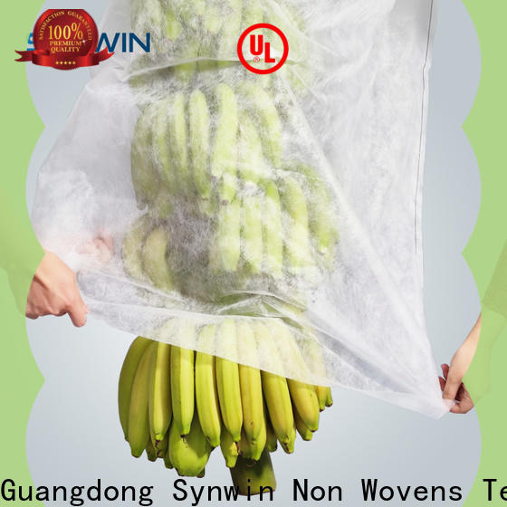 Synwin uv plant cover company for home