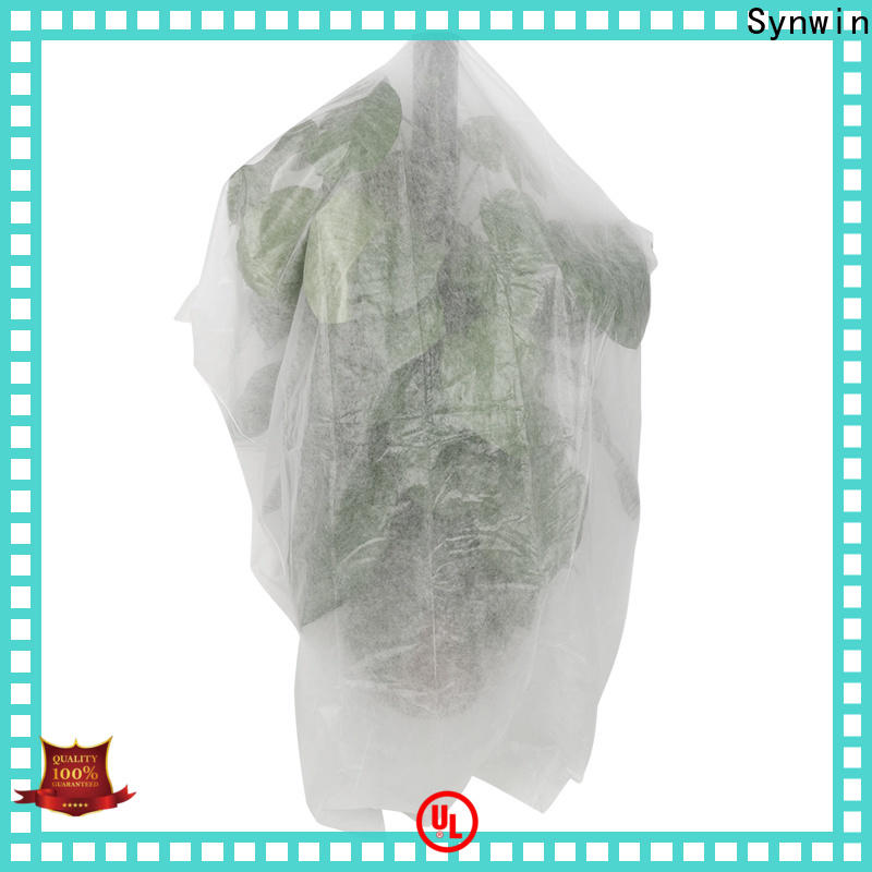 Synwin non vegetable plant covers company for hotel