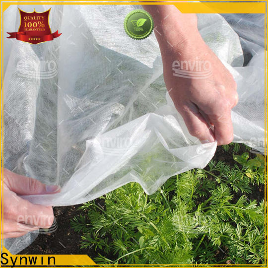 Synwin Synwin nonwoven fabric for agriculture supply for farm