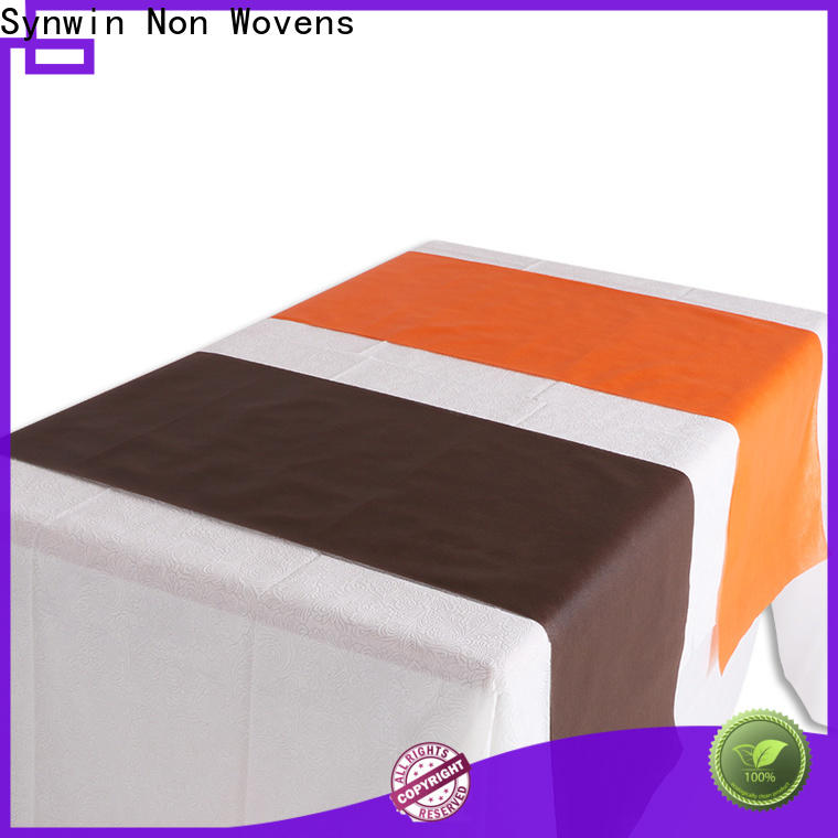Synwin table dining table runners manufacturers for home