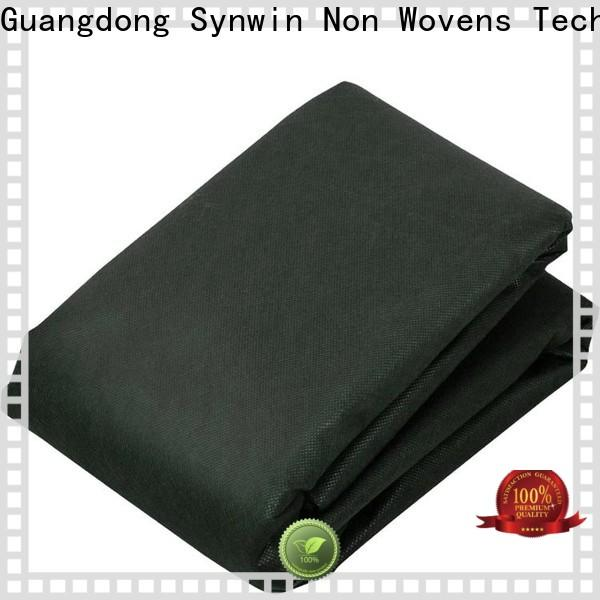 Synwin pp laminated non woven fabric for business for outdoor