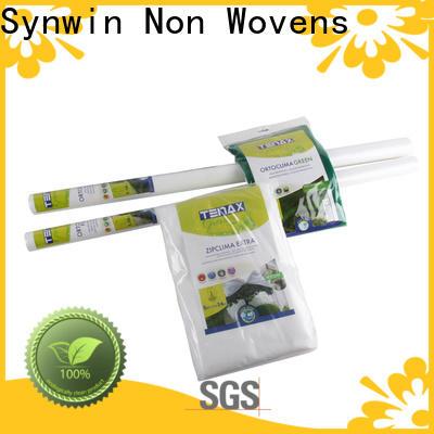 Synwin protection garden fleece for plants factory for tablecloth