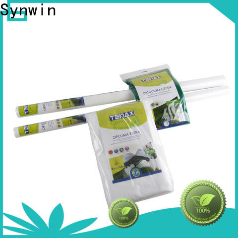 Synwin Synwin pet non woven fabric manufacturers for home