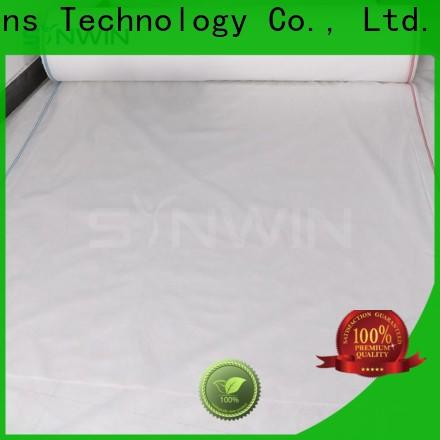 Synwin protection veggie fabric company for garden