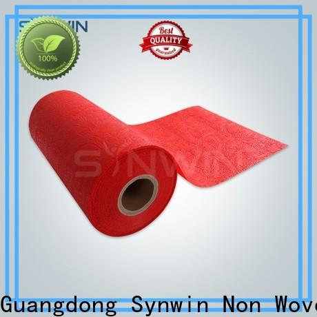 Synwin swpk008 luxury gift wrap company for wrapping