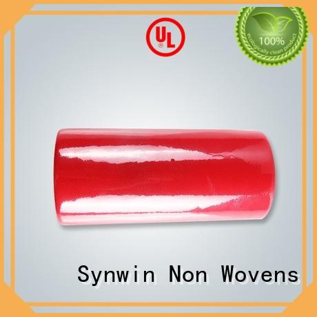 Synwin Non Wovens approved tablecloths and runners for parties factory for home